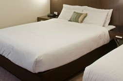 Best Western Central Motel And Apartments - Accommodation Sunshine Coast