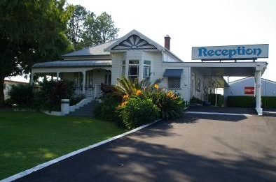 Colonial Court Motor Inn - Accommodation Sunshine Coast