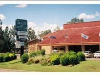 Quality Inn Charbonnier Hallmark - Accommodation Sunshine Coast