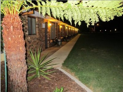 Golfers Lodge Motel - Accommodation Sunshine Coast