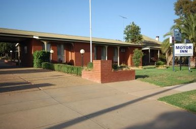 Junction Motor Inn - Accommodation Sunshine Coast