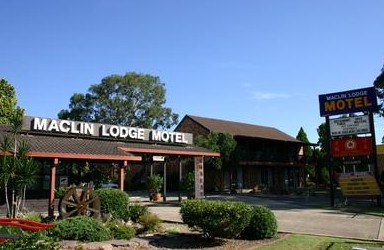 Maclin Lodge Motel - Accommodation Sunshine Coast