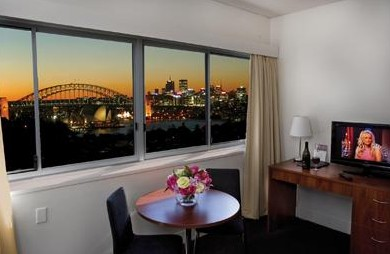 Macleay Serviced Apartment Hotel - Accommodation Sunshine Coast