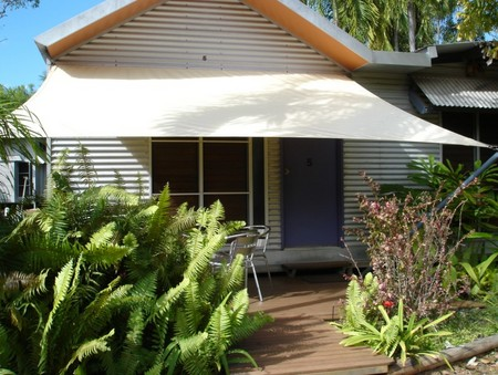 Lakeview Park Kakadu - Accommodation Sunshine Coast