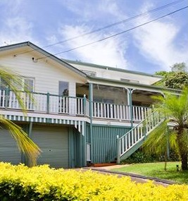 Cayambe View Bed  Breakfast - Accommodation Sunshine Coast