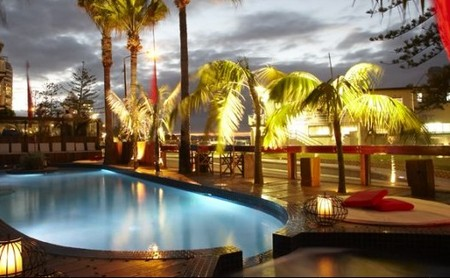 Komune Resorts And Beach Club - Accommodation Sunshine Coast