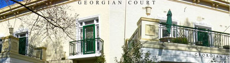 Georgian Court Bed and Breakfast - Accommodation Sunshine Coast
