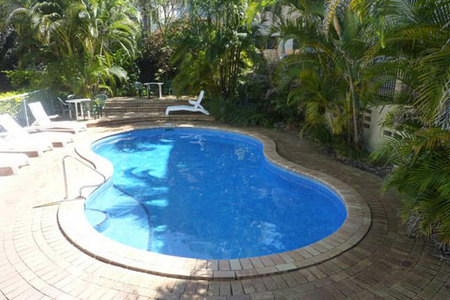Diamond Beach Resort - Accommodation Sunshine Coast