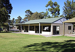 Tanunda Caravan and Tourist Park - Accommodation Sunshine Coast