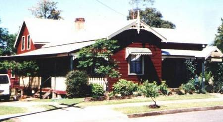 Gloucester Cottage - Accommodation Sunshine Coast