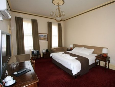 Glenferrie Hotel - Accommodation Sunshine Coast