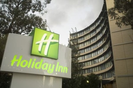 Holiday Inn Melbourne Airport - Accommodation Sunshine Coast