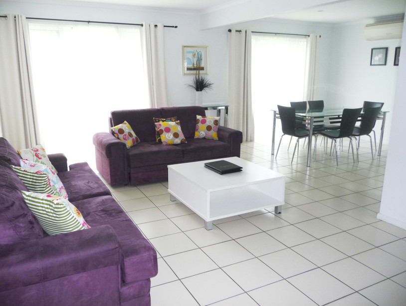 The Shores Holiday Apartments - Accommodation Sunshine Coast