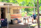 Lakes Resort  Caravan Park - Accommodation Sunshine Coast