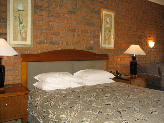 Grange Burn Motel - Accommodation Sunshine Coast