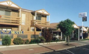 Horsham Mid City Court Motel - Accommodation Sunshine Coast