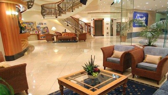 Landmark Resort - Accommodation Sunshine Coast