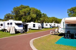 Emu Beach Holiday Park - Accommodation Sunshine Coast