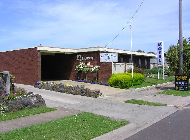 Mariner Motel - Accommodation Sunshine Coast