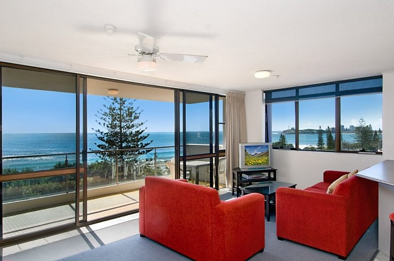 Northwind Apartments Holiday Mooloolaba - Accommodation Sunshine Coast
