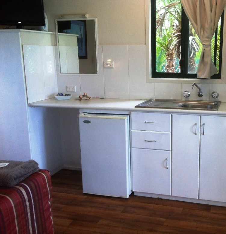 Kimberleyland Holiday Park - Accommodation Sunshine Coast