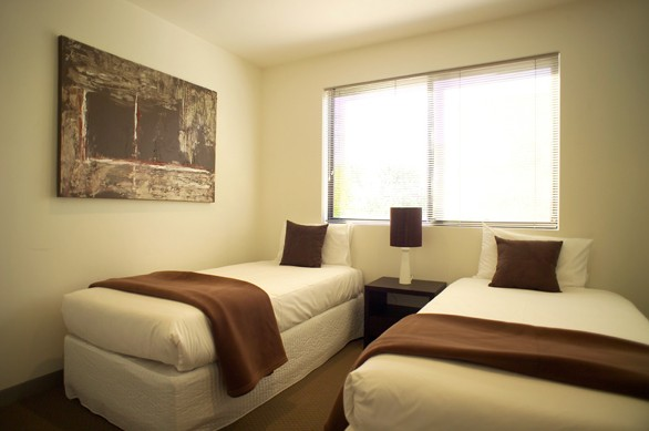 Quality Inn Colonial - Accommodation Sunshine Coast