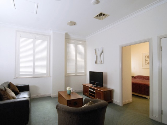 Rothbury On Ann Heritage Apartment Hotel - Accommodation Sunshine Coast