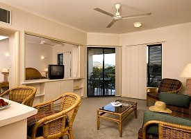 Tropic Towers Apartments - Accommodation Sunshine Coast