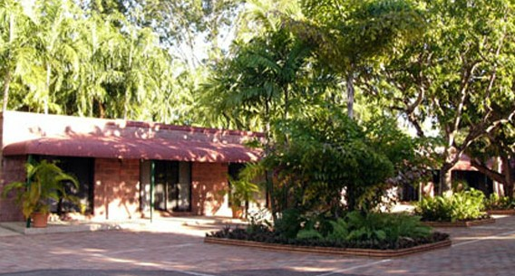 Darwin Boomerang Motel And Caravan Park - Accommodation Sunshine Coast