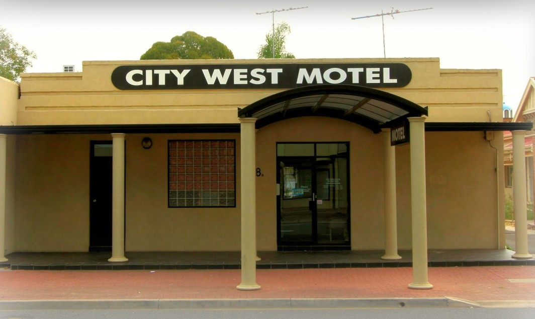 City West Motel - Accommodation Sunshine Coast