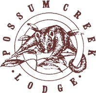 Possum Creek Lodge - Accommodation Sunshine Coast