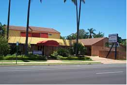 Sugar Country Motor Inn - Accommodation Sunshine Coast
