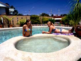 Mackay Motor Inn - Accommodation Sunshine Coast