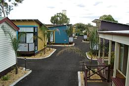 Injune Motel - Accommodation Sunshine Coast