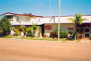 Tropical City Motor Inn - Accommodation Sunshine Coast