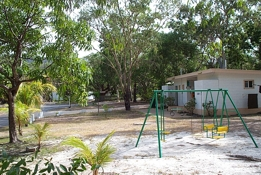 Peninsula Caravan Park - Accommodation Sunshine Coast