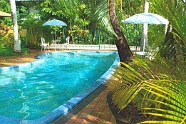 Paravista Motel - Accommodation Sunshine Coast