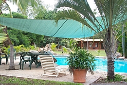 Territory Manor - Accommodation Sunshine Coast