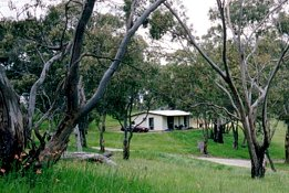 Clare Valley Cabins - Accommodation Sunshine Coast