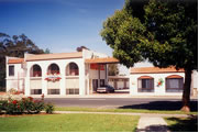 El Toro Motel - Accommodation Sunshine Coast