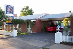 Jolly Swagman Motor Inn - Accommodation Sunshine Coast