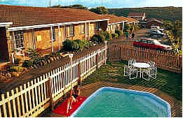 Port Campbell Motor Inn - Accommodation Sunshine Coast