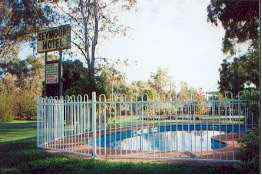 Seymour Motel - Accommodation Sunshine Coast