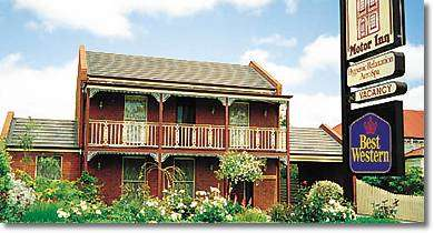 VICTORIANA MOTOR INN - Accommodation Sunshine Coast