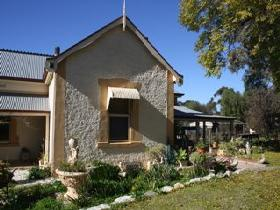 Barossa Valley Retreat - Accommodation Sunshine Coast