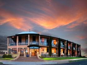 Kangaroo Island Seafront Resort - Accommodation Sunshine Coast