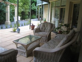 The Gallery Bed and Breakfast - Accommodation Sunshine Coast