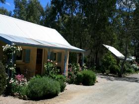 Riesling Trail Cottages - Accommodation Sunshine Coast