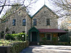 Woodhouse Activity Centre - Accommodation Sunshine Coast