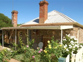 Blyth Cottage - Accommodation Sunshine Coast